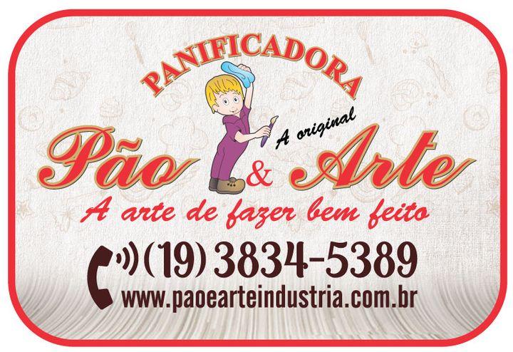 PANIFICADORA PÃO E ARTE INDÚSTRIA